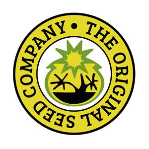 The Original Seed Company Logo