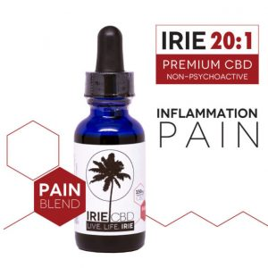 Irie CBD Supplier