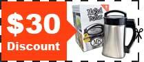 magic butter machine $30 discount 2018