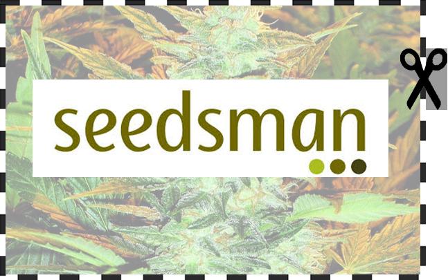 seedsman coupon offer